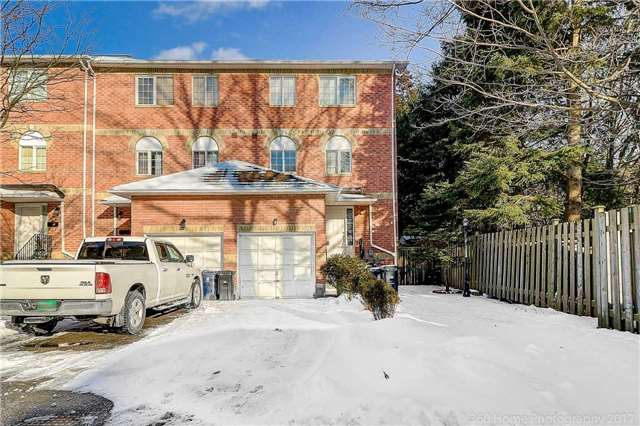 For Sale: 138 Homestead Road, Toronto, ON   3 Bed, 3 Bath Townhouse for $539,000. See 14 photos!