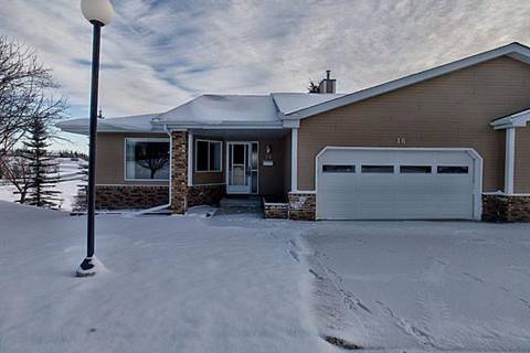 Townhouse for sale at 140 Strathaven Circ Southwest Unit 16 Calgary Alberta - MLS: C4290864