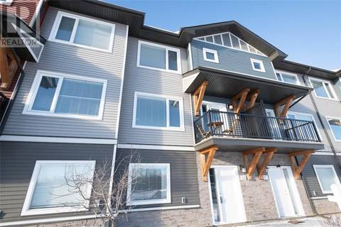 Townhouse for sale at 141 Fontaine Cres Unit 16 Fort Mcmurray Alberta - MLS: fm0111987
