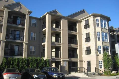 Apartment for rent at 1471 Maple Ave Milton Ontario - MLS: W4645586