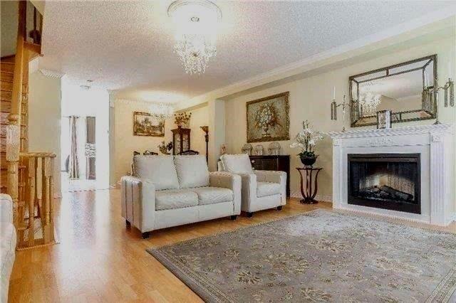 Buliding: 151 Silverwood Avenue, Richmond Hill, ON