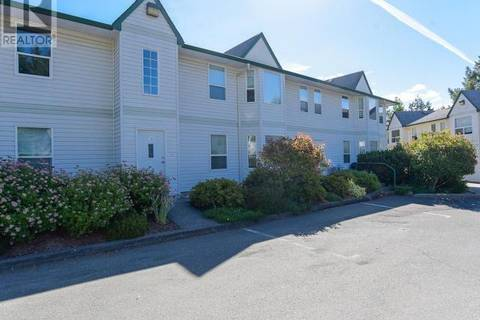 Townhouse for sale at 1535 Dingwall Rd Unit 16 Courtenay British Columbia - MLS: 456887