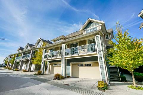 Townhouse for sale at 15454 32 Ave Unit 16 Surrey British Columbia - MLS: R2407588