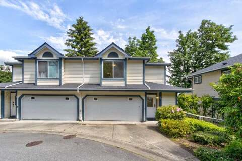 Townhouse for sale at 1560 Prince St Unit 16 Port Moody British Columbia - MLS: R2464236