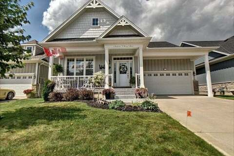 Townhouse for sale at 16 Viking Ln Unit 16 Norfolk Ontario - MLS: X4839145