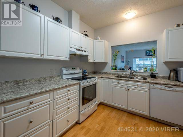 Townhouse for sale at 161 Back Rd Unit 16 Courtenay British Columbia - MLS: 464531