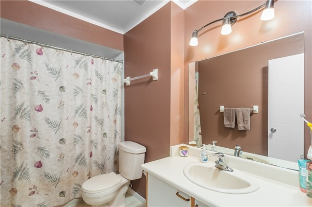For Sale: 16 - 1640 Nichol Avenue, Whitby, ON | 3 Bed, 2 Bath Condo for $440,000. See 20 photos!