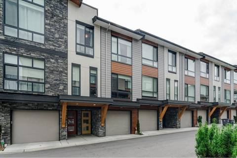 Townhouse for sale at 16488 64 Ave Unit 16 Surrey British Columbia - MLS: R2387244
