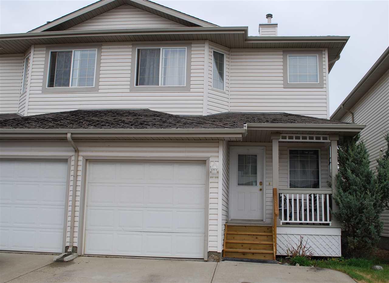 For Sale: 16 - 16933 115 Street, Edmonton, AB | 2 Bed, 2 Bath Condo for $269,500. See 15 photos!