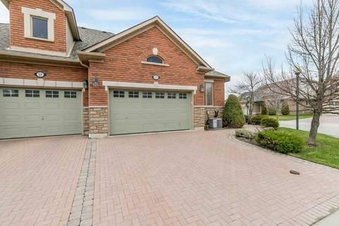 Condo for sale at 17 Artisan Ln New Tecumseth Ontario - MLS: N4441070