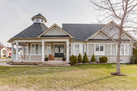 Home for sale at 17 Clubhouse Dr Collingwood Ontario - MLS: S4425460