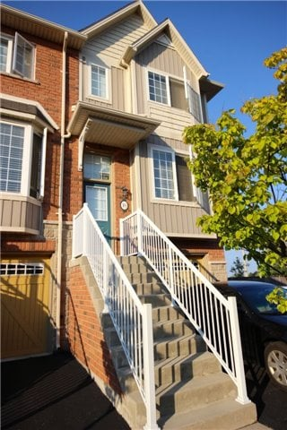 For Sale: 170 Dewitt Road, Hamilton, ON   2 Bed, 2 Bath Townhouse for $399,000. See 18 photos!