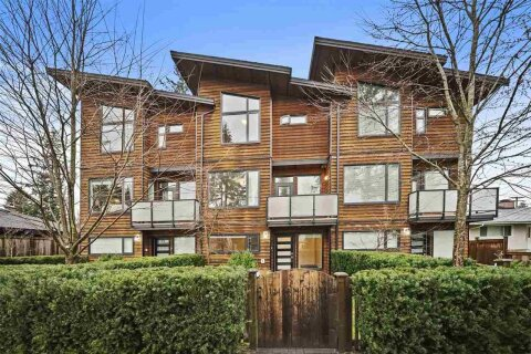 Townhouse for sale at 1731 Prairie Ave Unit 16 Port Coquitlam British Columbia - MLS: R2528860