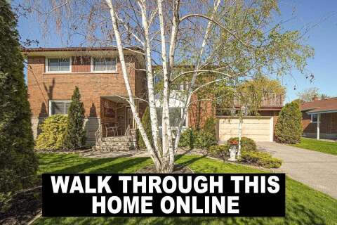 Townhouse for sale at 16 Simpson Ave Clarington Ontario - MLS: E4767674