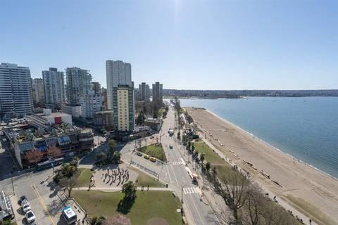 Condo for sale at 1861 Beach Ave Unit 16 Vancouver British Columbia - MLS: R2429538