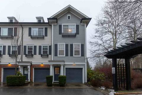 Townhouse for sale at 18983 72a Ave Unit 16 Surrey British Columbia - MLS: R2435215