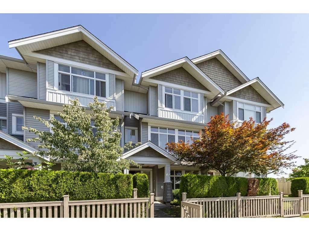 Buliding: 19330 69 Avenue, Surrey, BC