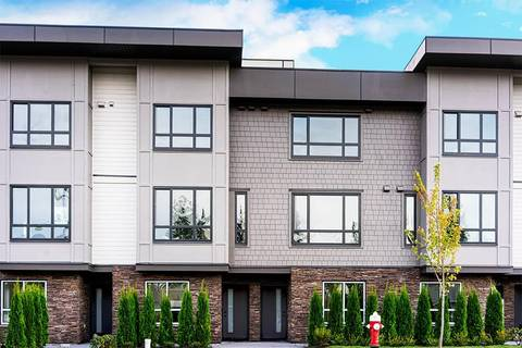 Townhouse for sale at 19670 55a Ave Unit 16 Langley British Columbia - MLS: R2419269