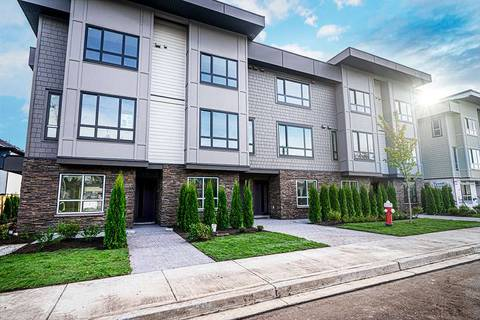 Townhouse for sale at 19670 55a Ave Unit 16 Langley British Columbia - MLS: R2426679