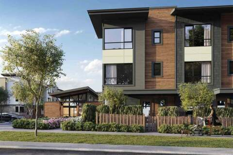 Townhouse for sale at 20150 81 Ave Unit 16 Langley British Columbia - MLS: R2481947