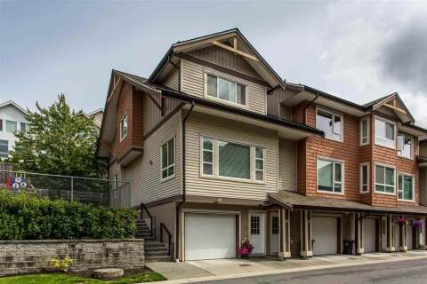 Townhouse for sale at 20187 68 Ave Unit 16 Langley British Columbia - MLS: R2460976