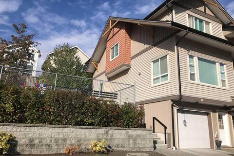 Townhouse for sale at 20187 68 Ave Unit 16 Langley British Columbia - MLS: R2437527