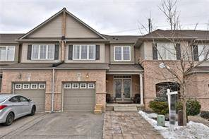 Townhouse for sale at 2019 Trawden Wy Unit 16 Oakville Ontario - MLS: O4697485