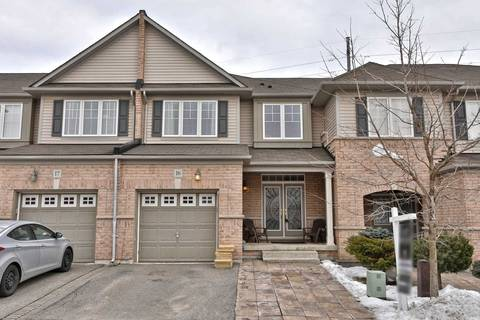 Townhouse for sale at 2019 Trawden Wy Unit 16 Oakville Ontario - MLS: W4697465