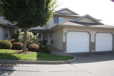 Townhouse for sale at 2023 Winfield Dr Unit 16 Abbotsford British Columbia - MLS: R2408682