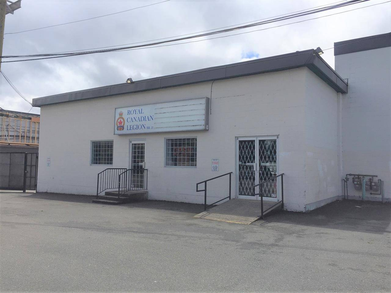 16-20604 Logan Avenue, Langley - Commercial Property For