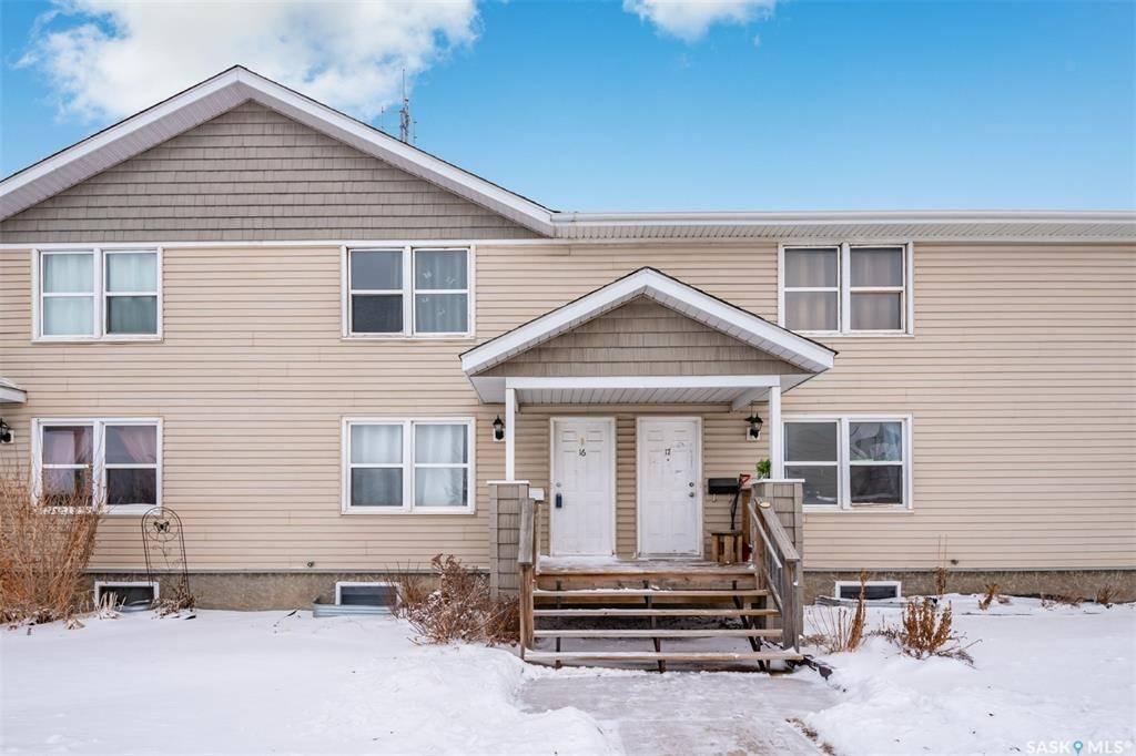 16 - 209 Camponi Place, Saskatoon | Image 1
