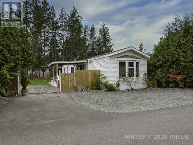 House for sale at 2100 Errington Rd Unit 16 Errington British Columbia - MLS: 468398