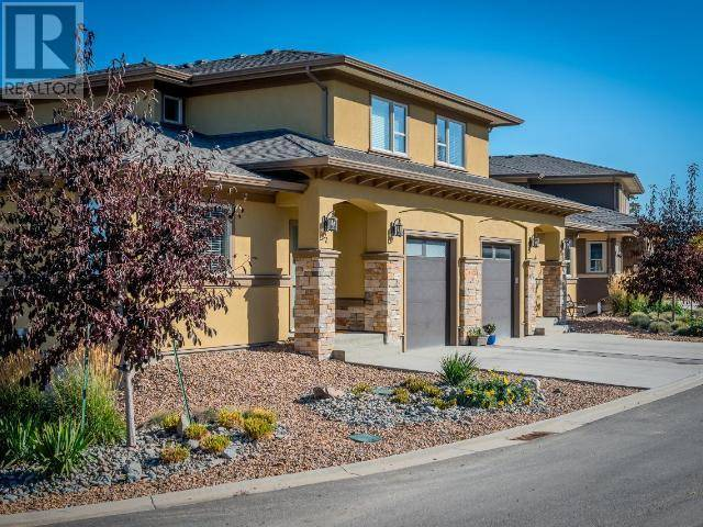 Townhouse for sale at 2171 Van Horne Drive  Unit 16 Kamloops British Columbia - MLS: 152822
