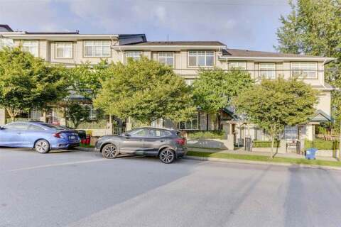 Townhouse for sale at 22466 North Ave Unit 16 Maple Ridge British Columbia - MLS: R2477630