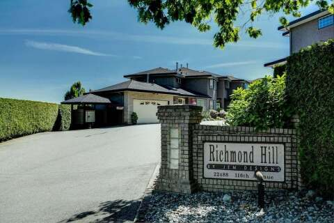 Townhouse for sale at 22488 116 Ave Unit 16 Maple Ridge British Columbia - MLS: R2467601