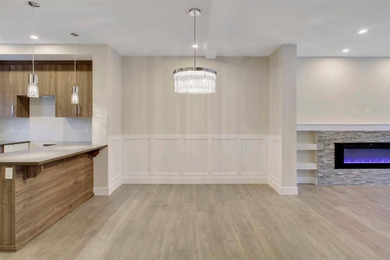 Townhouse for sale at 230 Edgemont Rd Nw Unit 16 Edmonton Alberta - MLS: E4182198