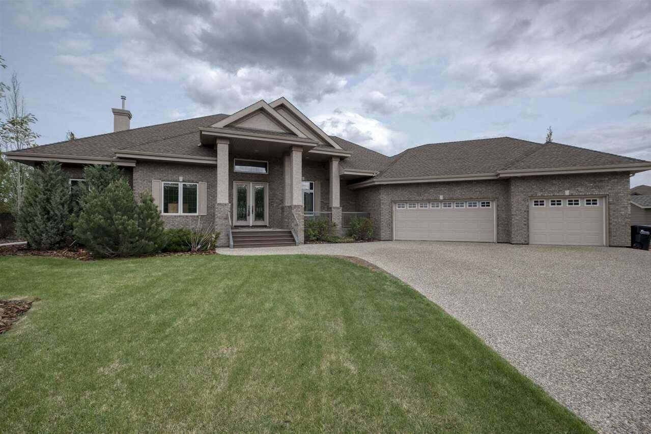 House for sale at 23033 Wye Rd Unit 16 Rural Strathcona County Alberta - MLS: E4199294