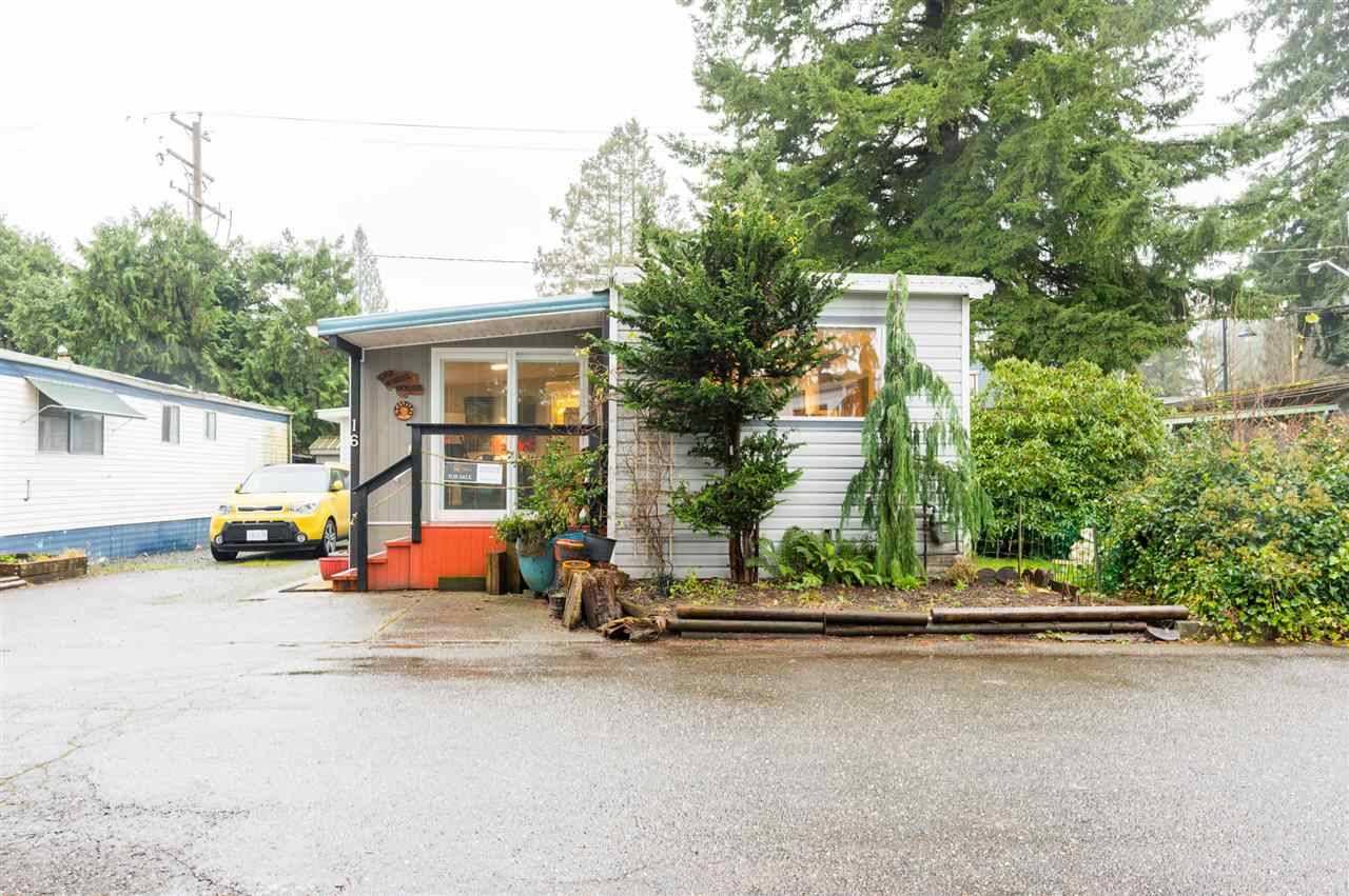 Buliding: 23155 96 Avenue, Langley, BC