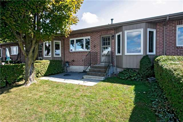 House for sale at 234 Water Street Scugog Ontario - MLS: E4256872