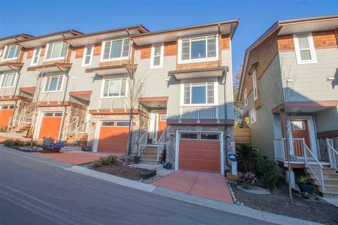 Townhouse for sale at 23651 132 Ave Unit 16 Maple Ridge British Columbia - MLS: R2446048