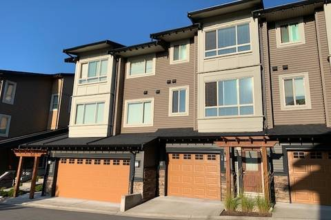 Townhouse for sale at 23986 104 Ave Unit 16 Maple Ridge British Columbia - MLS: R2394787