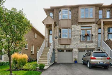 Townhouse for sale at 2410 Woodstock Tr Unit 16 Oakville Ontario - MLS: 40018454