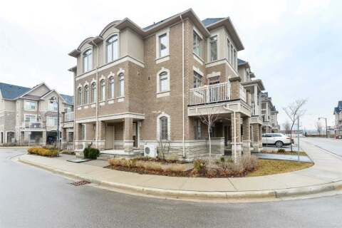 Townhouse for rent at 2435 Greenwich Dr Unit 16 Oakville Ontario - MLS: W4945625