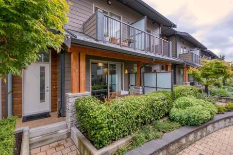 Townhouse for sale at 244 5th St E Unit 16 North Vancouver British Columbia - MLS: R2471128