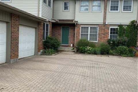 Townhouse for sale at 250 Keats Wy Unit 16 Waterloo Ontario - MLS: 40010702