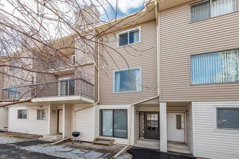 Townhouse for sale at 2519 38 St Northeast Unit 16 Calgary Alberta - MLS: C4244532