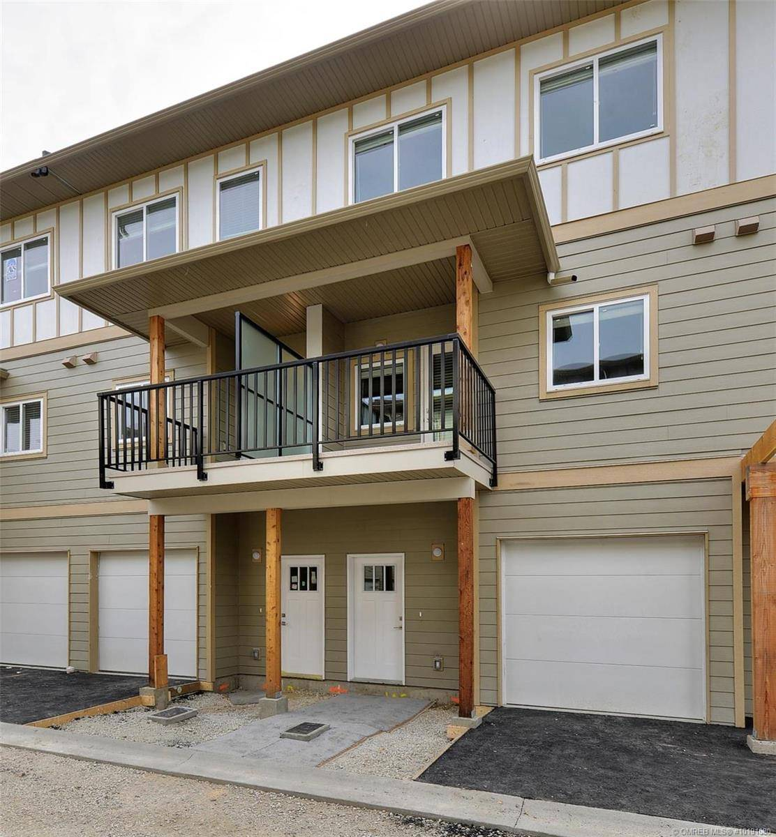 Townhouse for sale at 255 Taylor Rd Unit 16 Kelowna British Columbia - MLS: 10191080