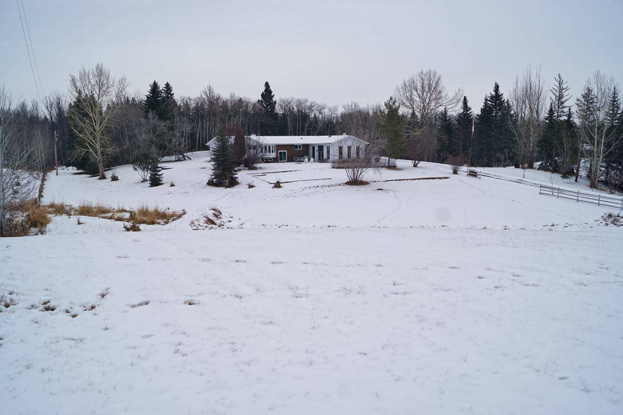 House for sale at 27208 Twp Rd Unit 16 Rural Parkland County Alberta - MLS: E4181619