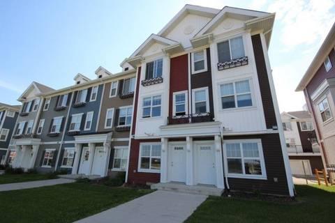 Townhouse for sale at 2803 James Mowatt Tr Sw Unit 16 Edmonton Alberta - MLS: E4163162