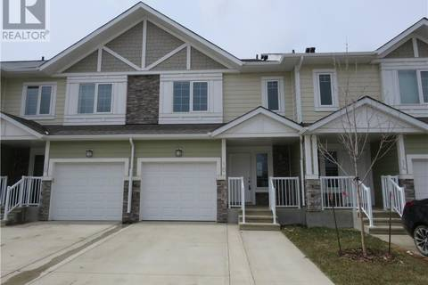 Townhouse for sale at 284 Shalestone Wy Unit 16 Fort Mcmurray Alberta - MLS: fm0164823